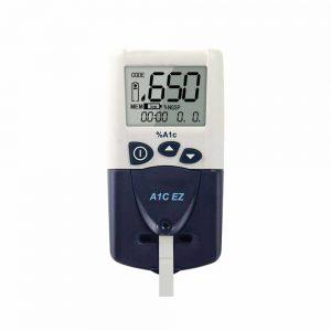 IVC Diagnostics_A1C EZ 2.0 Analyser