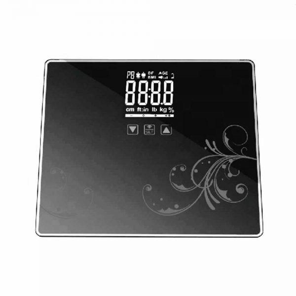 IVC Diagnostics_BMI Digital Weighing Scale