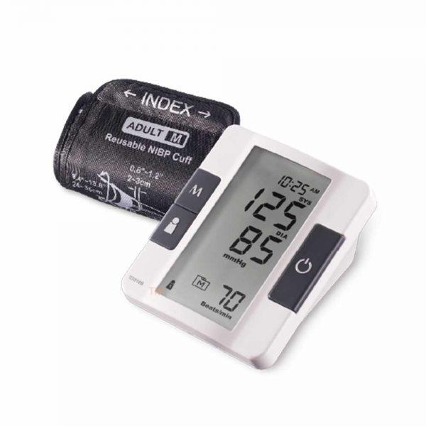 IVC Diagnostics_Desktop Blood Pressure Monitor TD-3128(2)