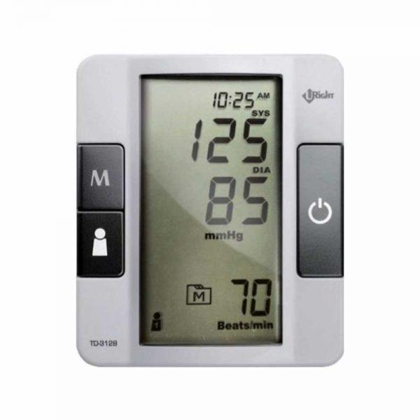 IVC Diagnostics_Desktop Blood Pressure (TD-3128)