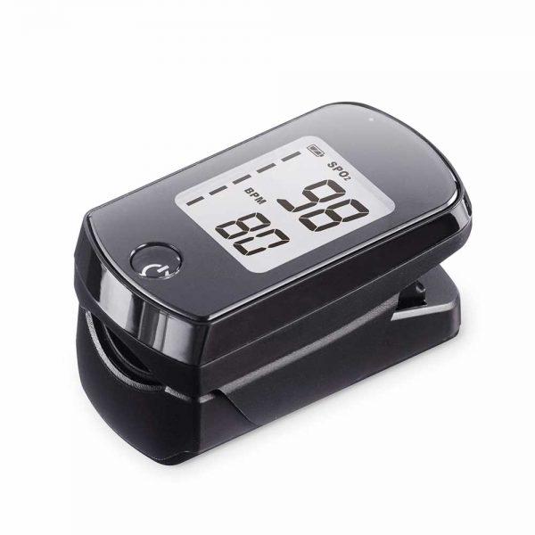 IVC Diagnostics_Fingertip Pulse Oximeter TD-8255B (Bluetooth)2