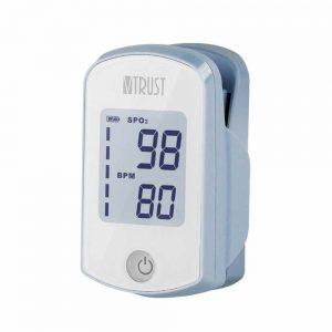 IVC Diagnostics_Fingertip Pulse Oximeter TD-8255A (Non Bluetooth)