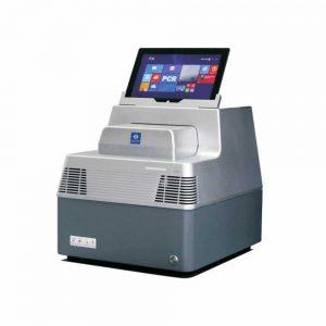 IVC Diagnostics_Fluorescence Quantitive PCR Detection System