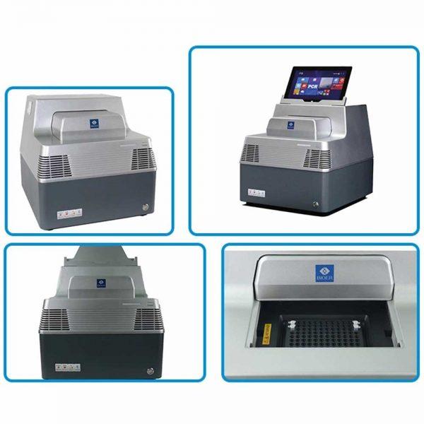 IVC Diagnostics_Fluorescence Quantitive PCR Detection System(2)