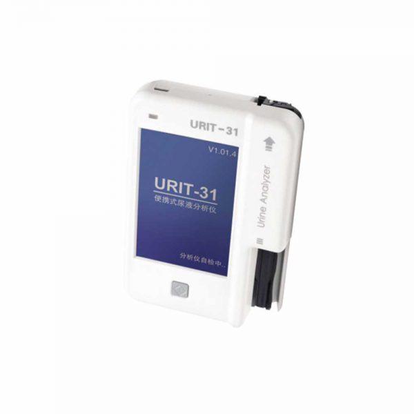 IVC Diagnostics_URIT 31 Urine Analyser(3)