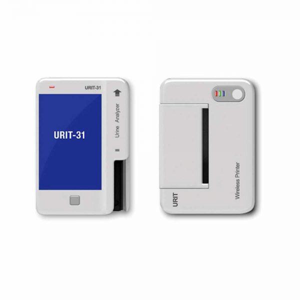 IVC Diagnostics_URIT 31 Urine Analyser(4)