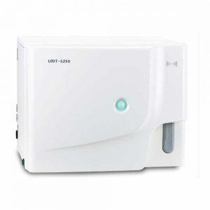 IVC Diagnostics_URIT 5250 Auto Haematology Analyser