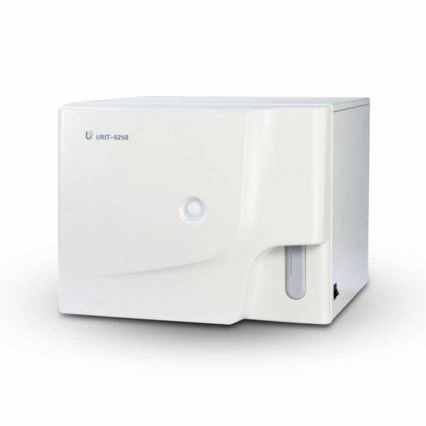 IVC Diagnostics_URIT 5250 Auto Haematology Analyser(2)