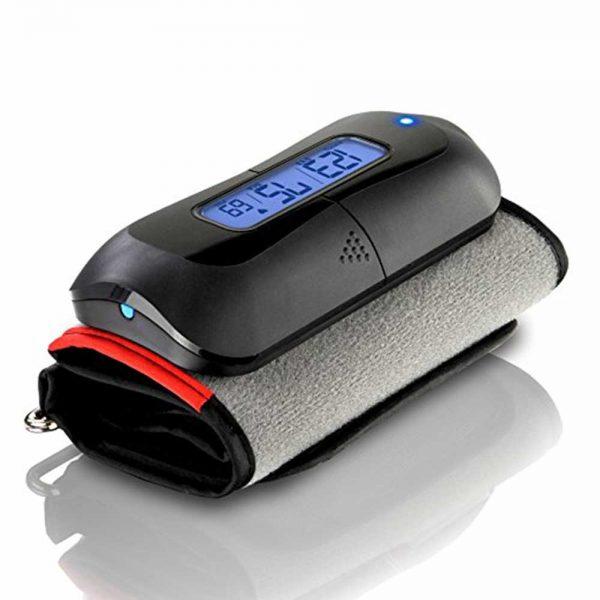 IVC Diagnostics_Upper Arm Blood Pressure Monitor TD-3140(5)