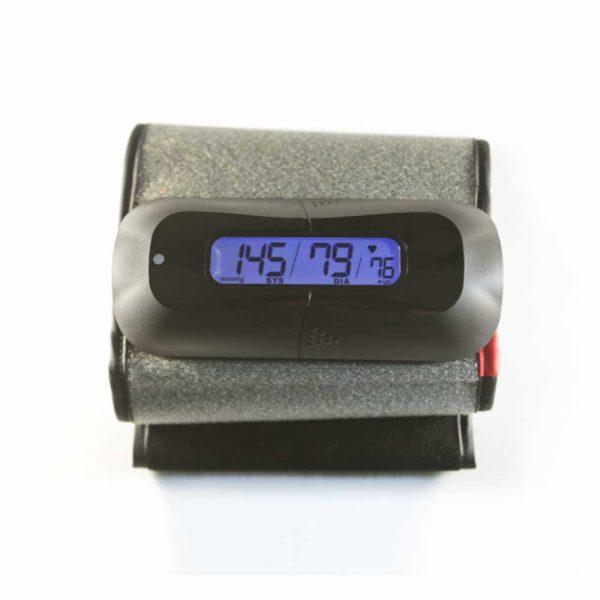 IVC Diagnostics_Upper Arm Blood Pressure Monitor TD-3140(6)