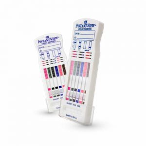 IVC Diagnostics_DOA 6 Panel Urine Test