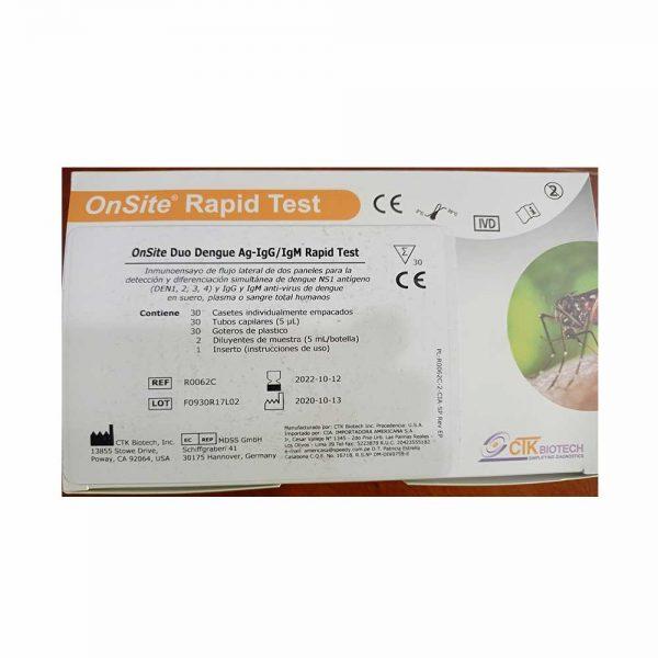 IVC Diagnostics_Duo Dengue Ag-IgGIgM Rapid Test CE(2)