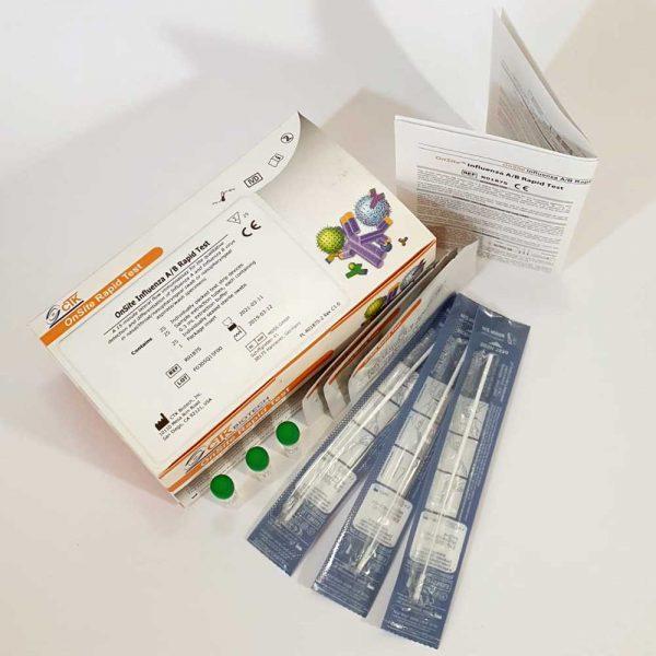 IVC Diagnostics_Influenza A and B Ag Rapid Test CE(2)