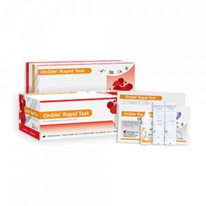 IVC Diagnostics_Syphilis Ab Combo Rapid Test