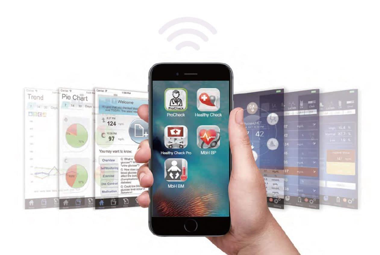 IVC Diagnostics_Sync For Life_Mobile App Screen Icons