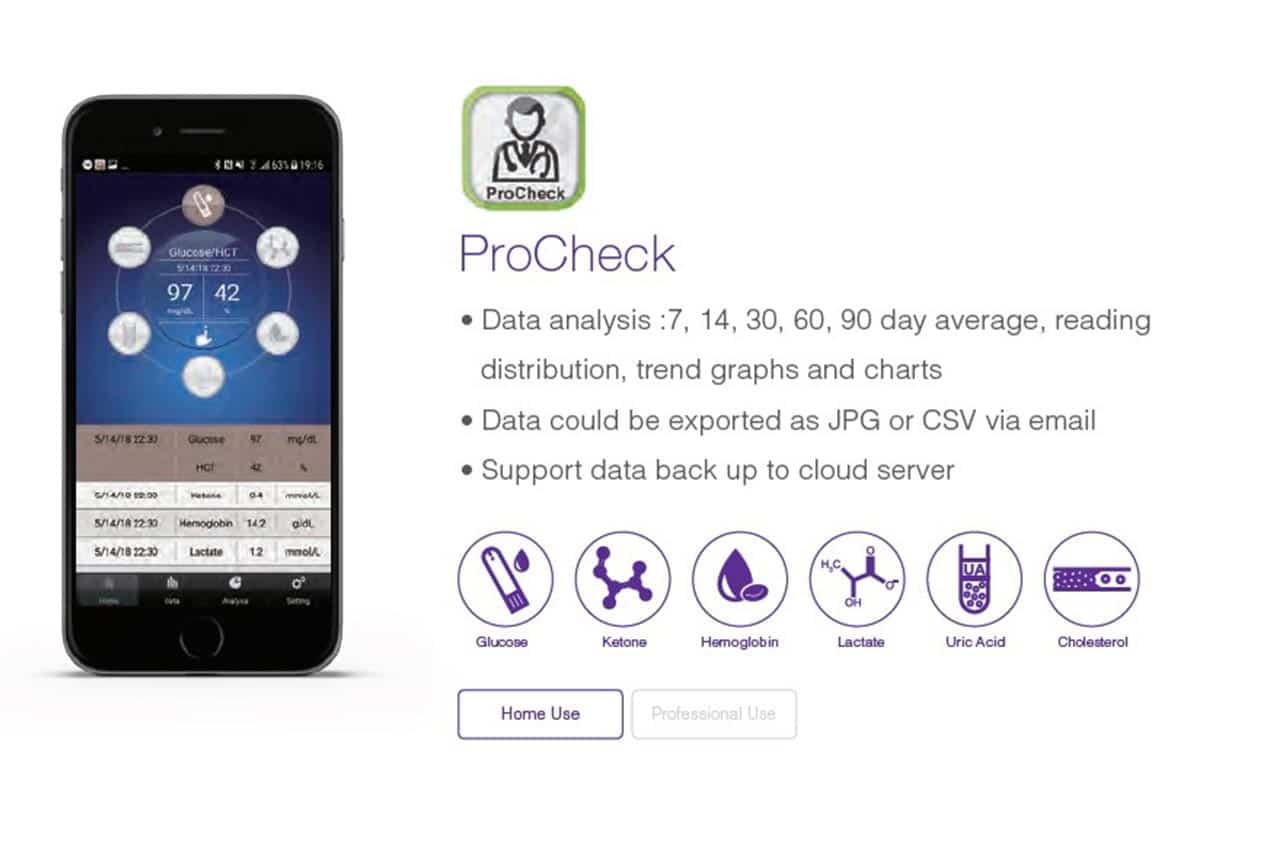 IVC Diagnostics_Sync For Life_ProCheck