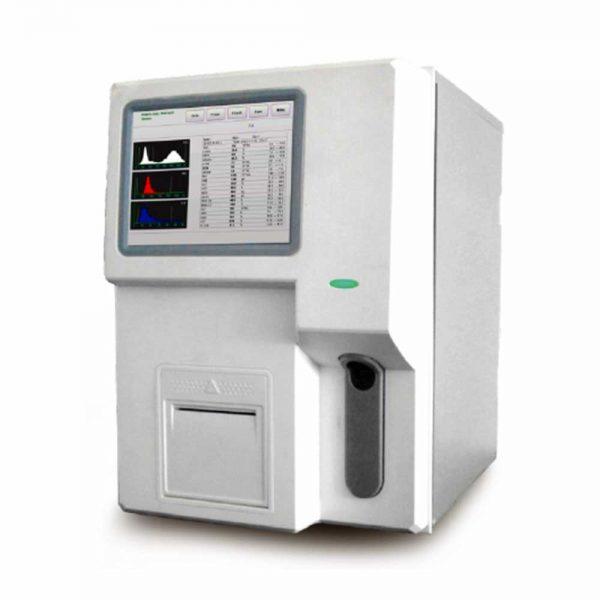 IVC Diagnostics-Auto Hematology Analyser BK-6190-2