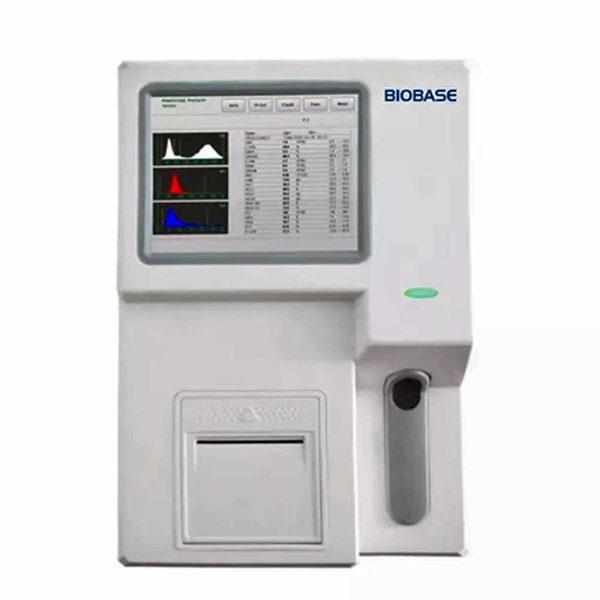 IVC Diagnostics-Auto Hematology Analyser BK-6190