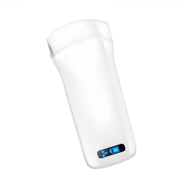 IVC Diagnostics-Portable Sonar-Convex Probe-Pic 1.1