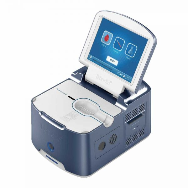 IVC Diagnostics_Advanced Point of Care Analysers_Wondfo Blood Gas Analyser BGA-102(2)